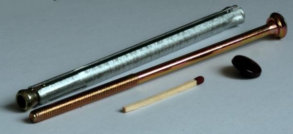 Анкерный болт — 105 фото специализированного вида крепежа и рекомендации по применению