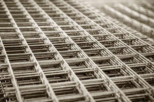 Арматурная сетка — описание строительной сетки, ее применение и особенности изготовления (120 фото)