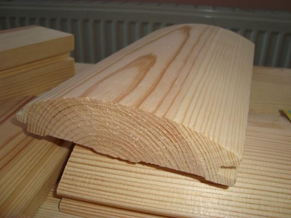 Деревянная вагонка – основные типы профилей, базовые размеры и лучшие сорта древесины для производства (125 фото)