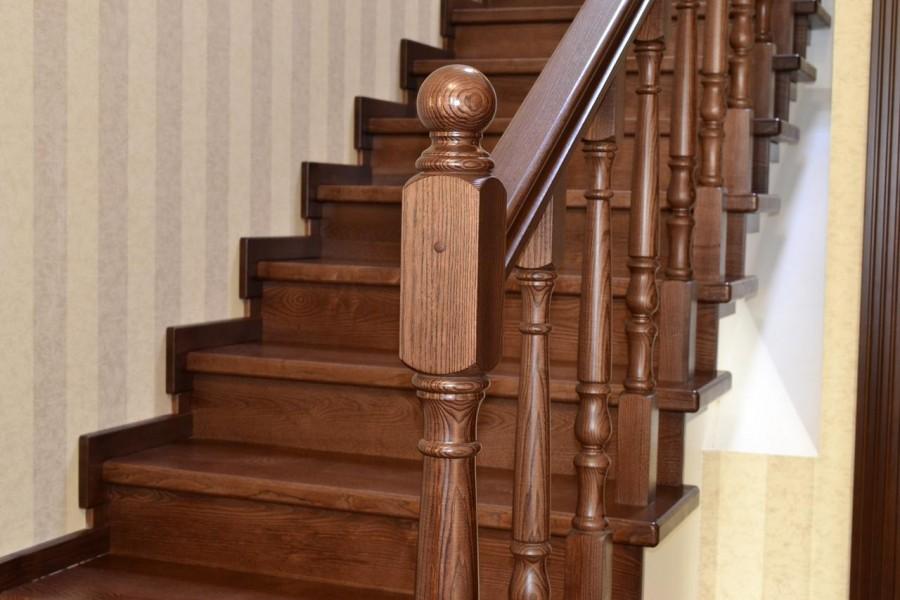 Межэтажные лестницы Лесенка в Санкт-Петербурге