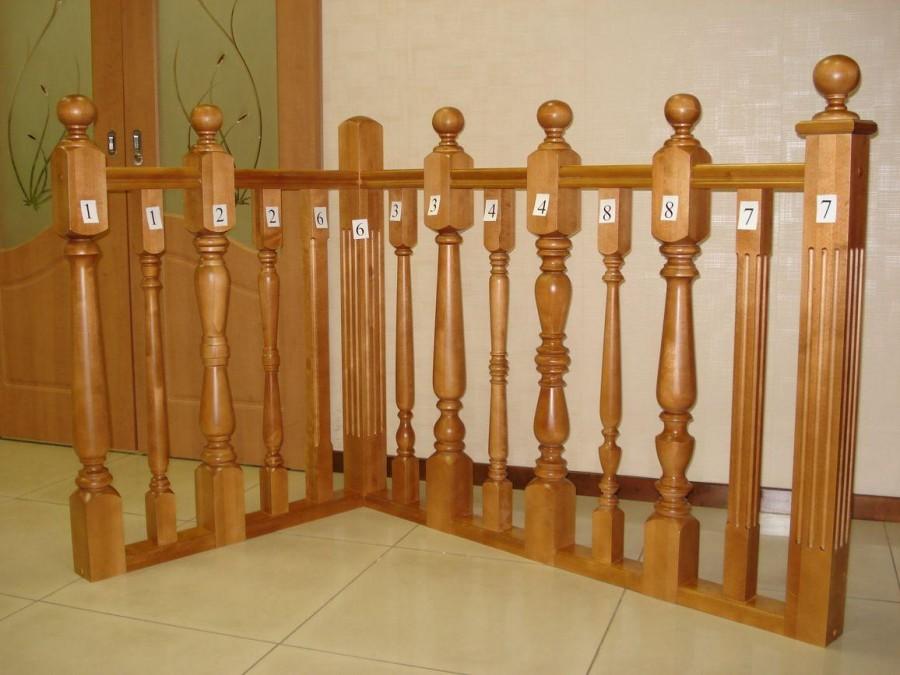 Комплектующие для лестниц От производителя деревянных