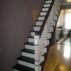 Балясины для лестниц деревянные в Москве Сравнить цены