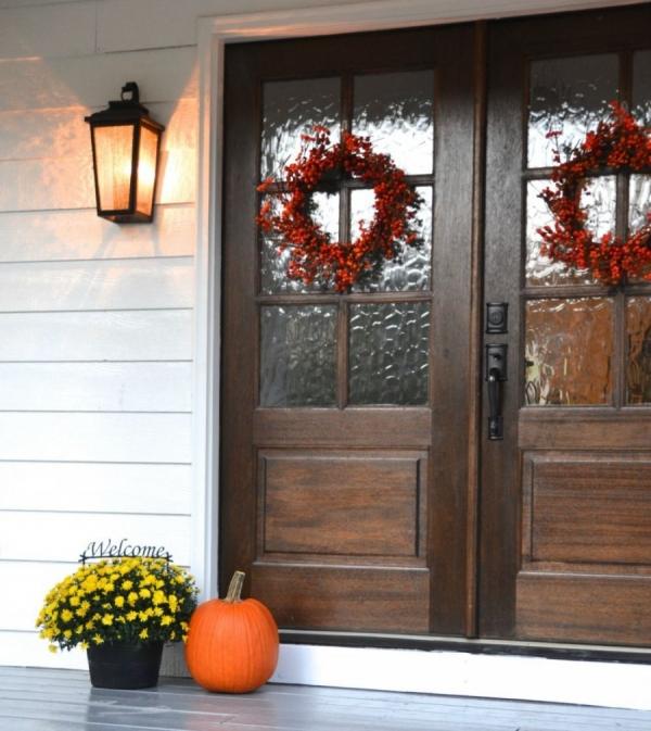 Деревянные двери: входные, межкомнатные и противопожарные современные модели