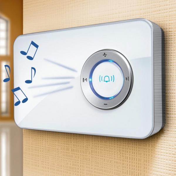Дверной звонок: как подобрать лучшую современную модель. 110 фото беспроводных и обычных вариантов