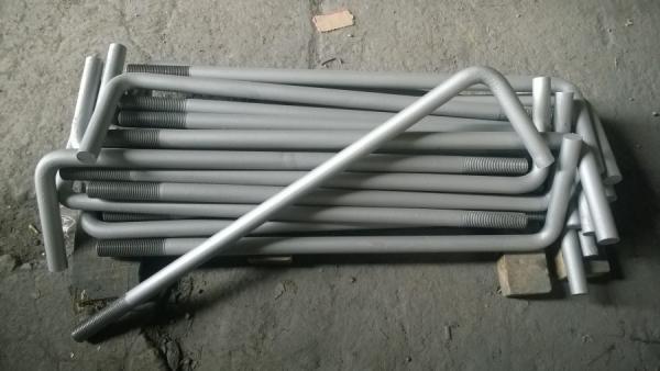 Фундаментный болт: что это такое и как применяется этот крепежный элемент при строительстве (100 фото)