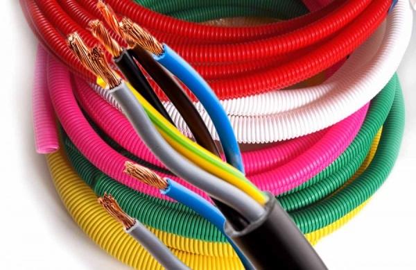 Гофра для кабеля: обзор основных свойств, подбор материала и диаметра. 100 фото лучших производителей