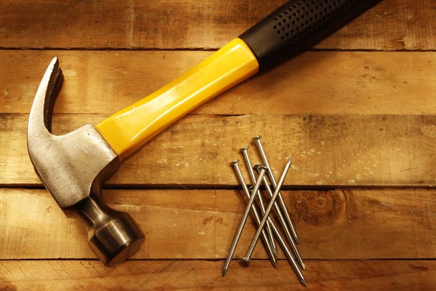 Виды гвоздей и особенности применения оцинкованные строительные и мебельные финишные и декоративные