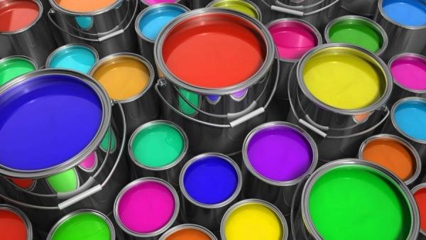 Краска эмаль – отличительные особенности, базовые характеристики и свойства эмалей (115 фото)