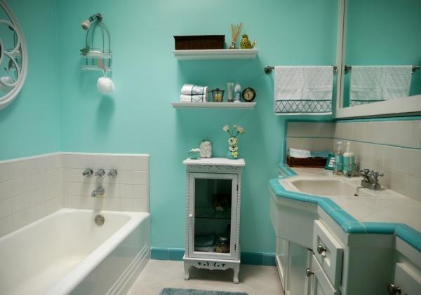 Краска для ванной: советы по подбору покрытия и методика нанесения водостойкой краски (135 фото)