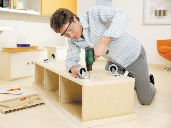 Мебельный крепеж – лучшая соединительная фурнитура. Основные виды и назначение крепежа (95 фото)