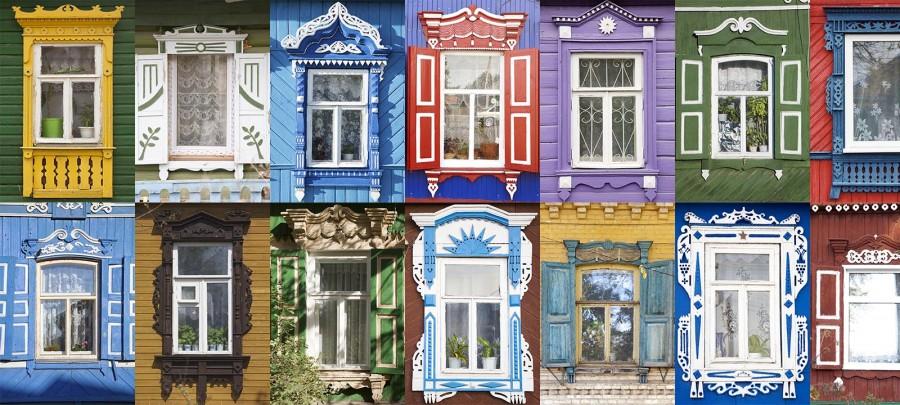 Деревянные наличники на окна своими руками – резные наличники – шаблоны, фото