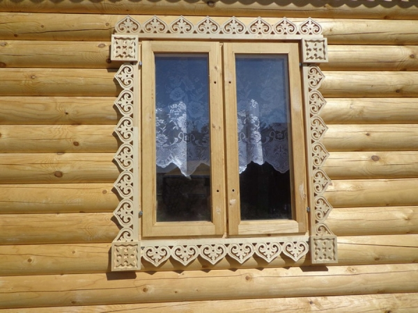 Наличники деревянные — 120 фото основных современных видов и варианты изготовления