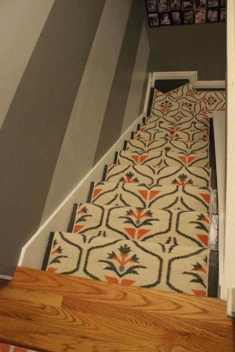 здоровья, для какой лестницы понадобится более длинный ковер смотри рисунок культура