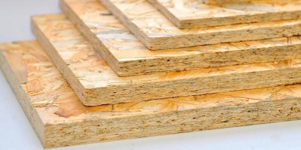 Осб плита – структура, свойства, размеры и особенности применения. 130 фото современного материала