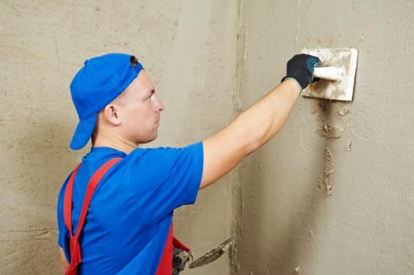 Штукатурка стен своими руками — секреты профессионалов и поэтапная технология нанесения раствора