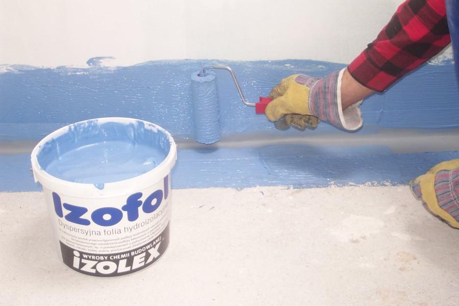 Смеси для гидроизоляции: методы нанесения на разные поверхности и материалы (105 фото)