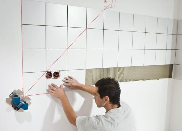 Способы выравнивания стен своими руками – оптимальные методы и технология нанесения смесей (110 фото)