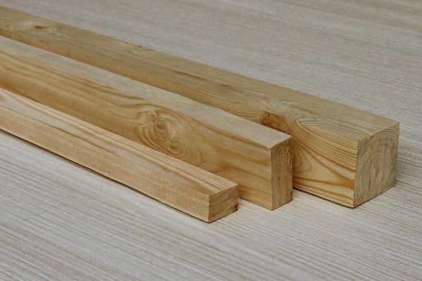 Строганный брус: 85 фото определения качества на примерах разных пород древисины