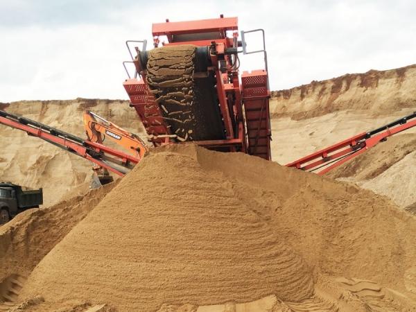 Строительный песок – определение чистоты, допустимые примеси и формула расчета расхода (135 фото)