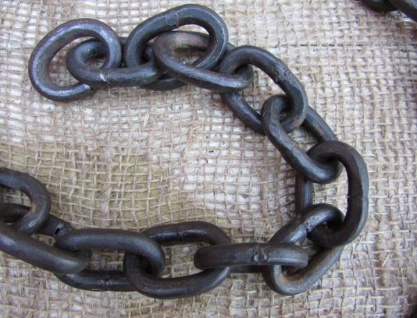 Цепь стальная: основные виды цепей и их основные особенности. 105 фото применения цепей