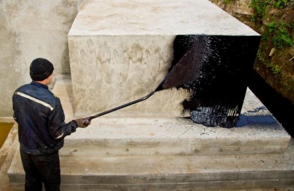Проникающая гидроизоляция: достоинства и недостатки обработки бетона и кирпичной кладки (105 фото)