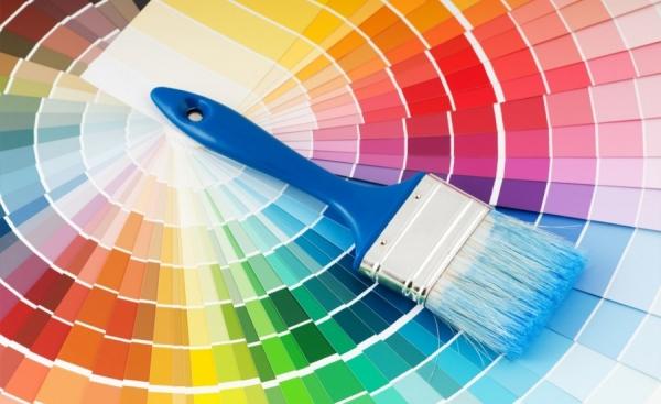 Колер для краски — виды веществ для создания цвета и оптимальные сочетания своими руками (115 фото)