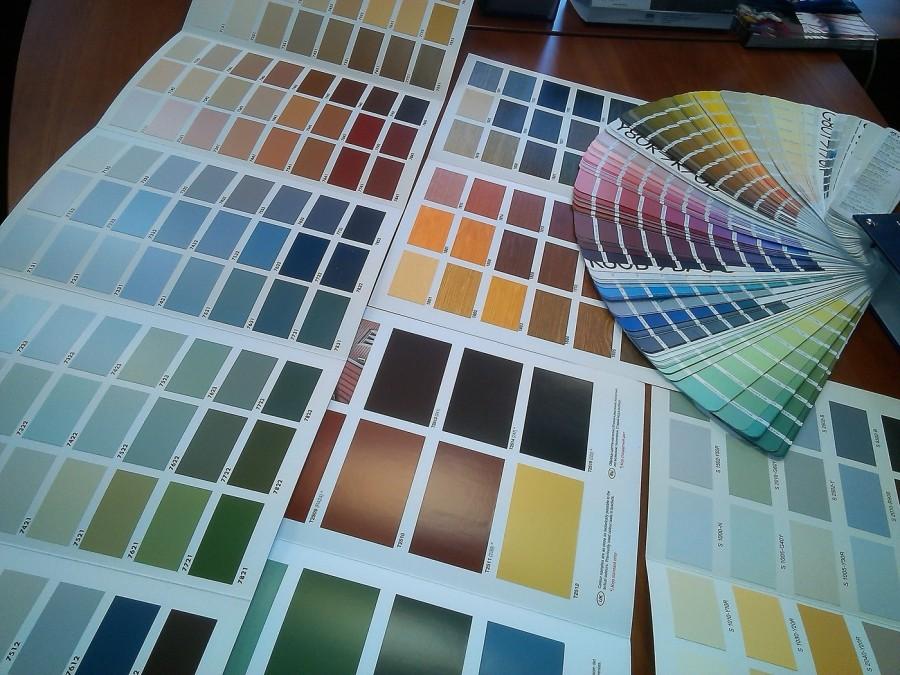 колер для краски 115 фото тонеров и колеров лучшие сочетания и