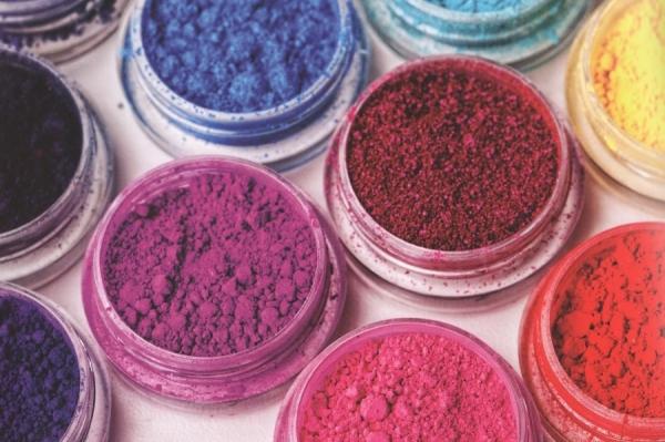 Порошковая краска — состав, рекомендации по применению и техника нанесения краски (75 фото)