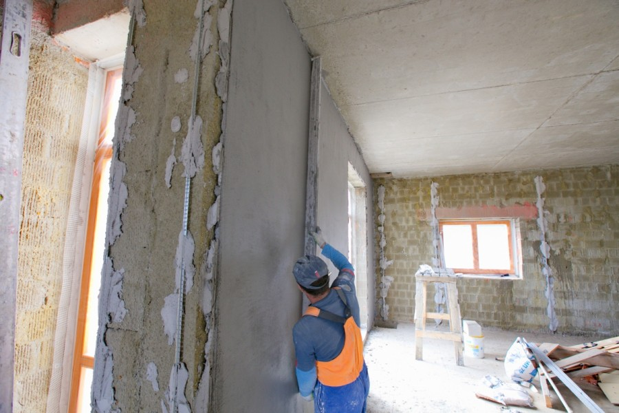 Материалы для отделка фасады зданий