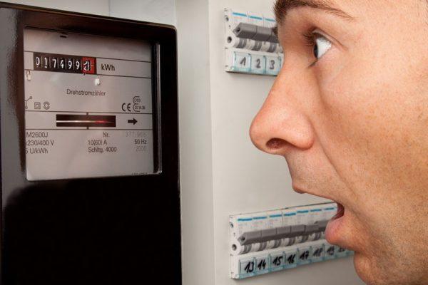 Счетчик электроэнергии: какой лучше поставить и как подобрать точный прибор (60 фото)