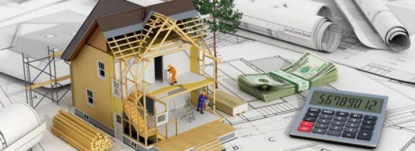 Строительство частного дома: выбор проекта и размещение на участке