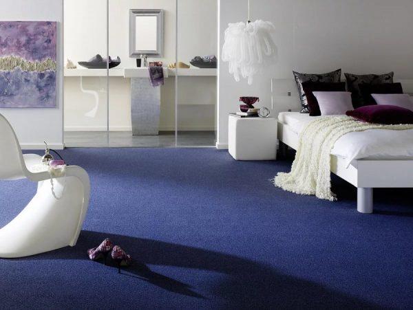 Ковролин: как выбрать долговечное и качественное покрытие для дома