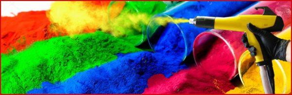 Порошковая покраска фурнитуры и метизов: преимущества, этапы