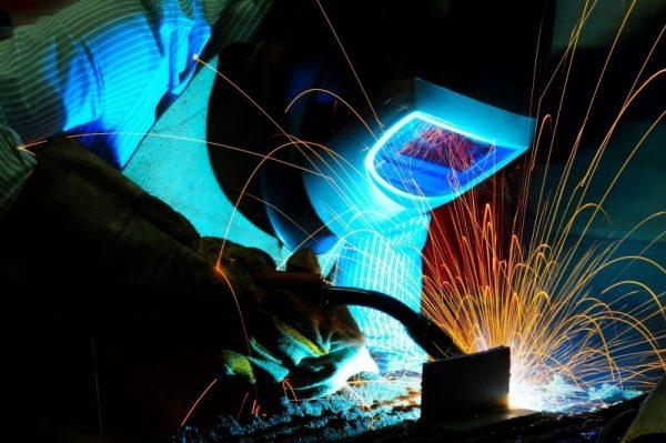 Сварочные аппараты для промышленной деятельности