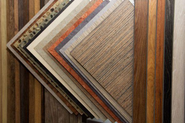 Кварцвиниловая плитка: особенное покрытие
