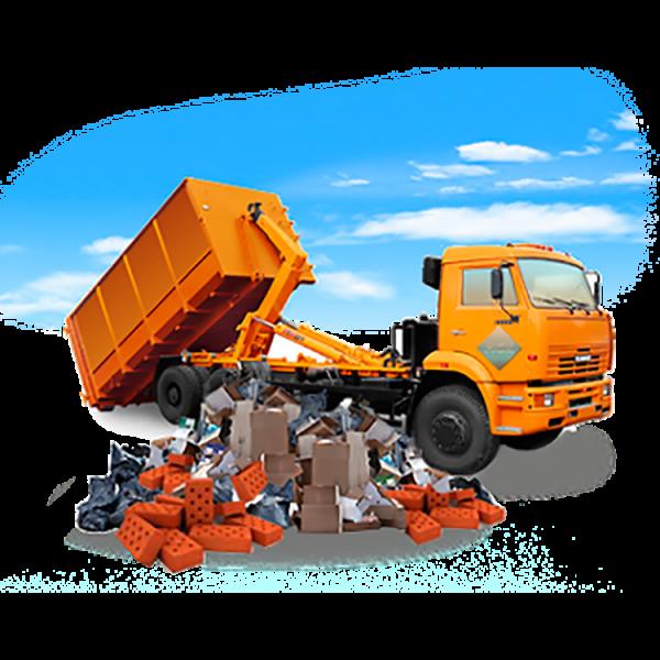 Строительный мусор: кому поручить транспортировку