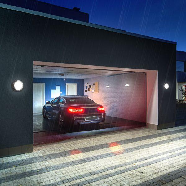 Освещение для дома, дачи, квартиры, подъезда, гаража, веранды.