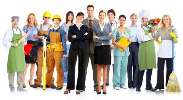 Аутсорсинг персонала для строительных и иных работ.