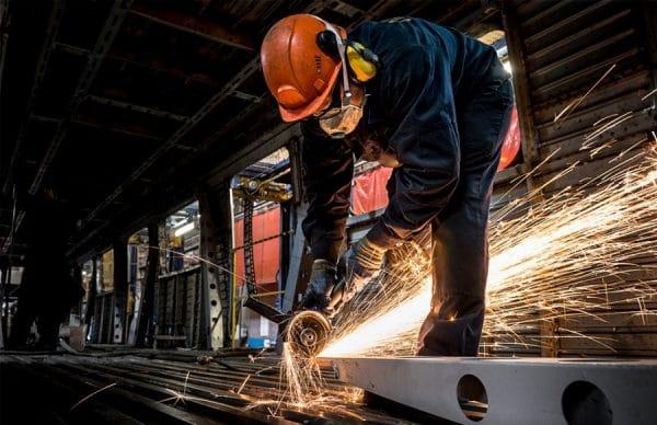 Демонтаж металлоконструкций — качественная безопасность.