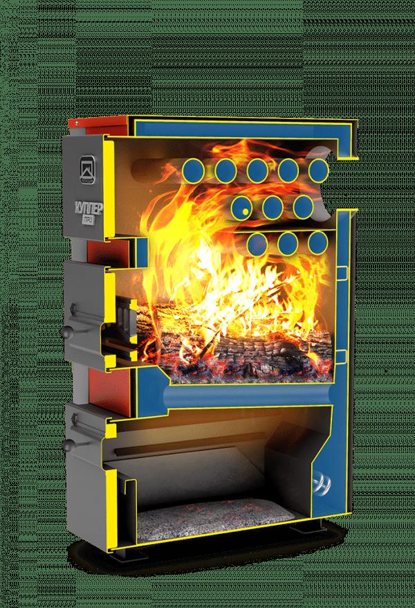 Пеллетные котлы-автономное тепло, в ваших домах.