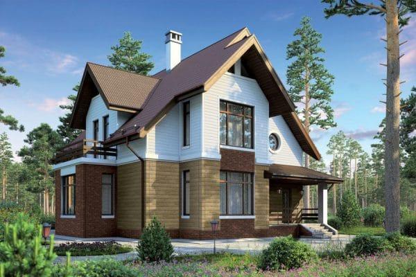 Виниловый сайдинг – красивое лицо вашего дома