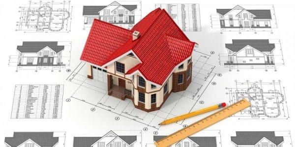 Проектирование дома из SIP панелей