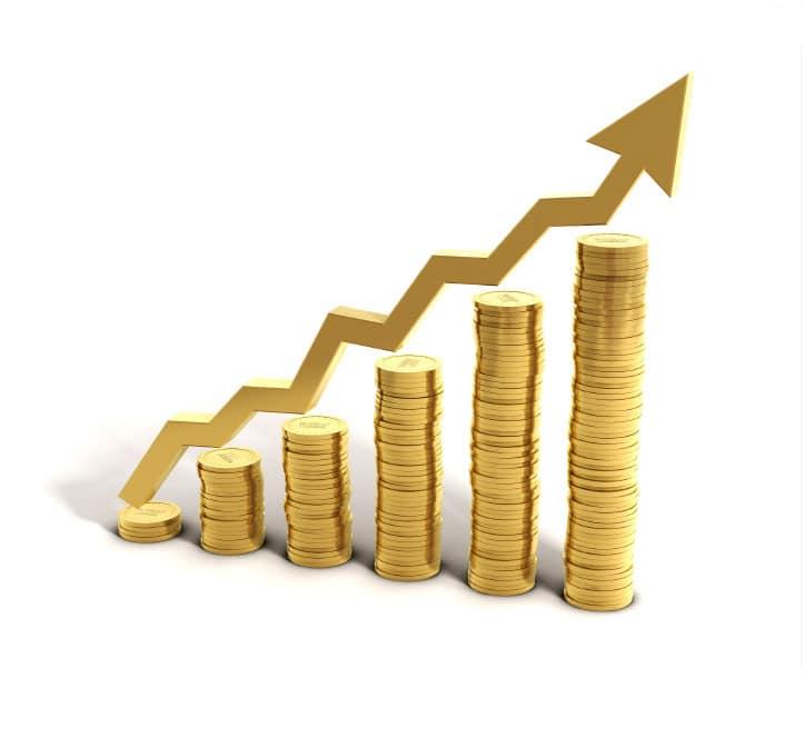 Рост курса валют