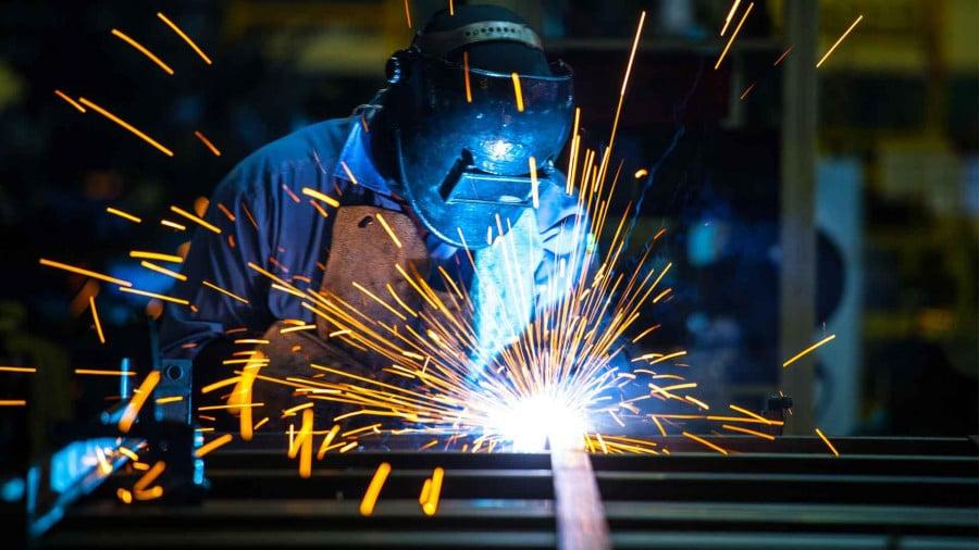 производство изделий из металла
