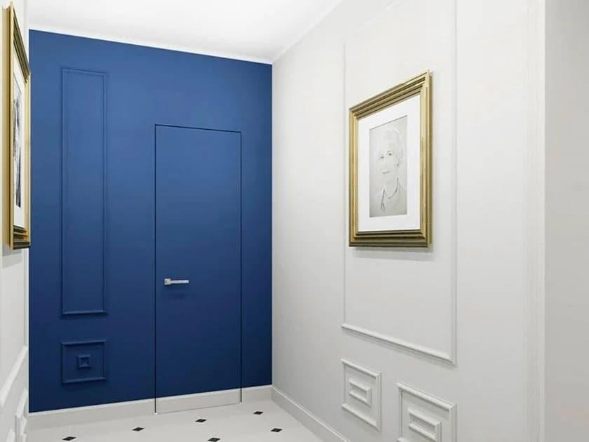 двери под скрытый монтаж