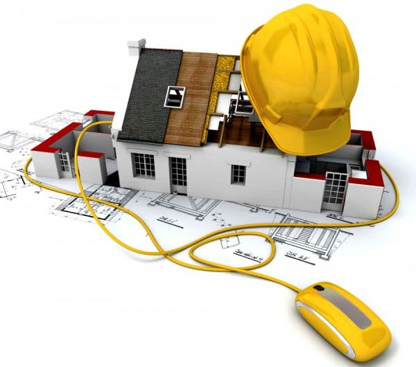 Строительные материалы, заказываем не выходя из дома