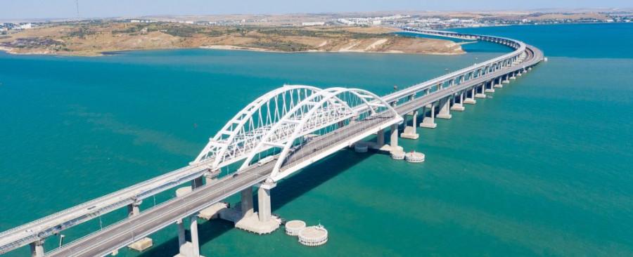 СТУ для моста