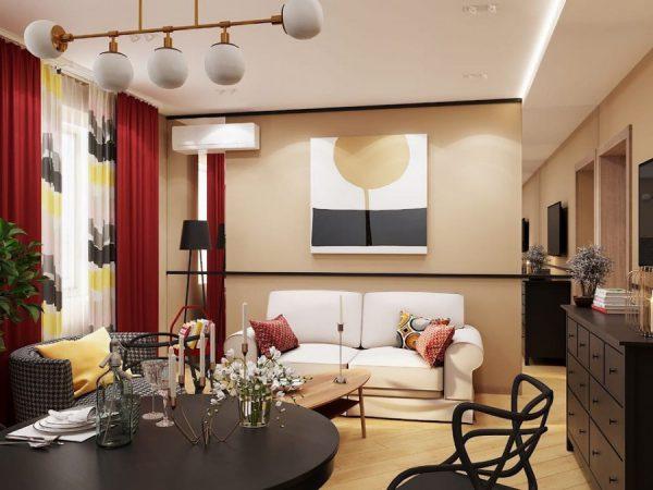Сколько примерно нужно денег на ремонт 2 комнатной квартиры