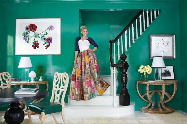 Какую мебель подобрать для квартиры в американском стиле