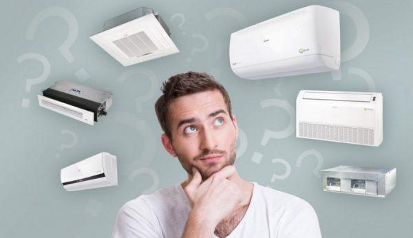 Как выбрать кондиционер для квартиры, чтобы сразу 2 комнаты охлаждал
